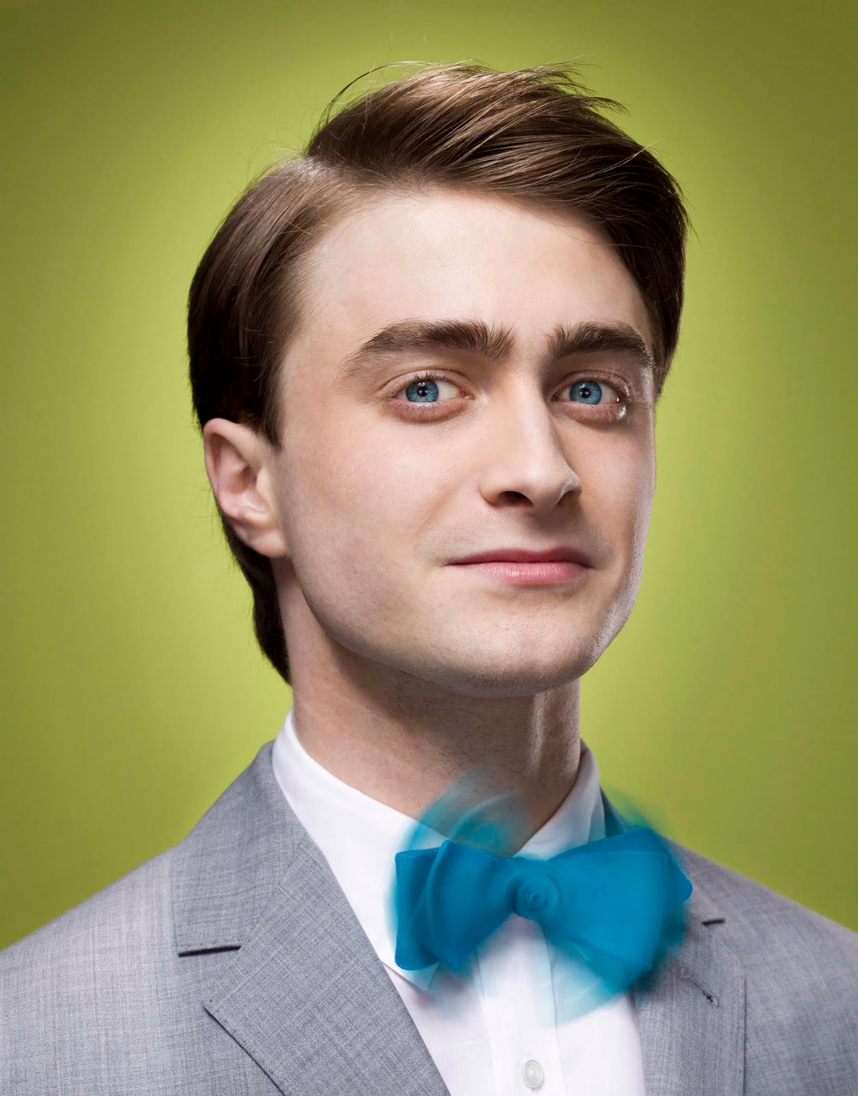 Harry Potter How to Succeed