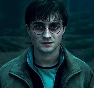 Harry Potter Reliquias de la Muerte