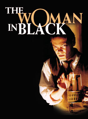 Harry Potter The Woman in Black