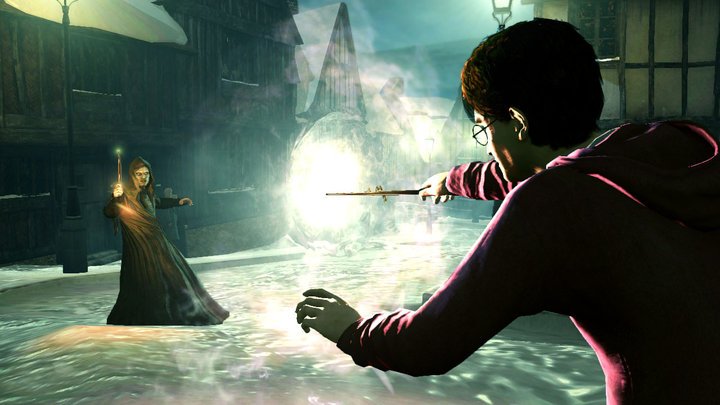 Harry Potter Videogame