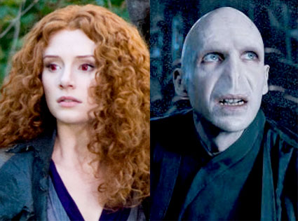 Harry Potter Voldemort Victoria