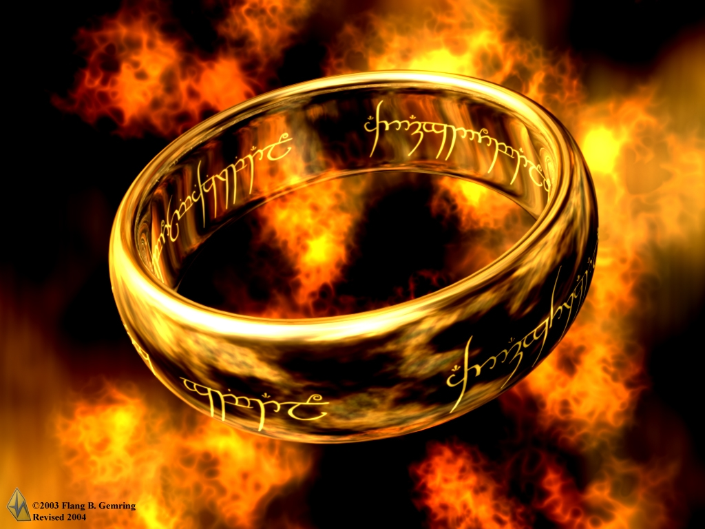 Harry Potter LOTR