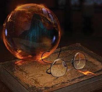Harry Potter Babel
