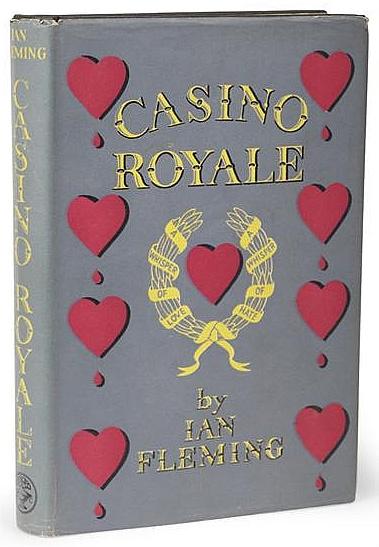 Harry Potter Casino Royale