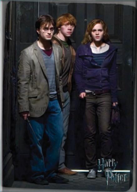 Harry Potter HP7