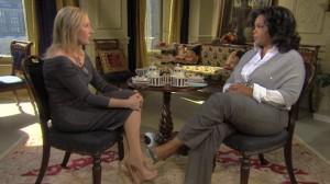 Harry Potter JK Rowling en Oprah 06