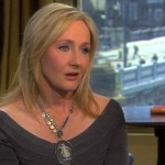Harry Potter JK Rowling en Oprah 07