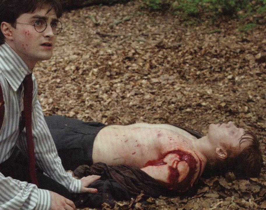 Harry Potter BlogHogwarts 01