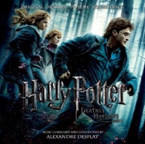 Harry Potter BlogHogwarts HP7 OST Descarga