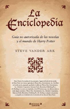 Harry Potter BlogHogwarts La Enciclopedia