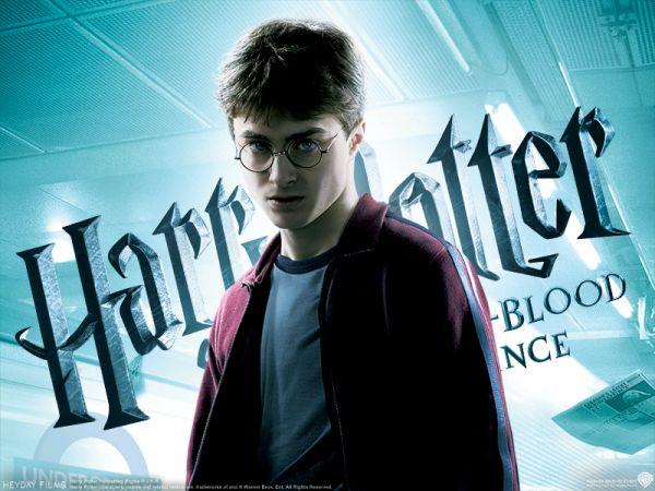 Harry Potter Blu Ray 3D