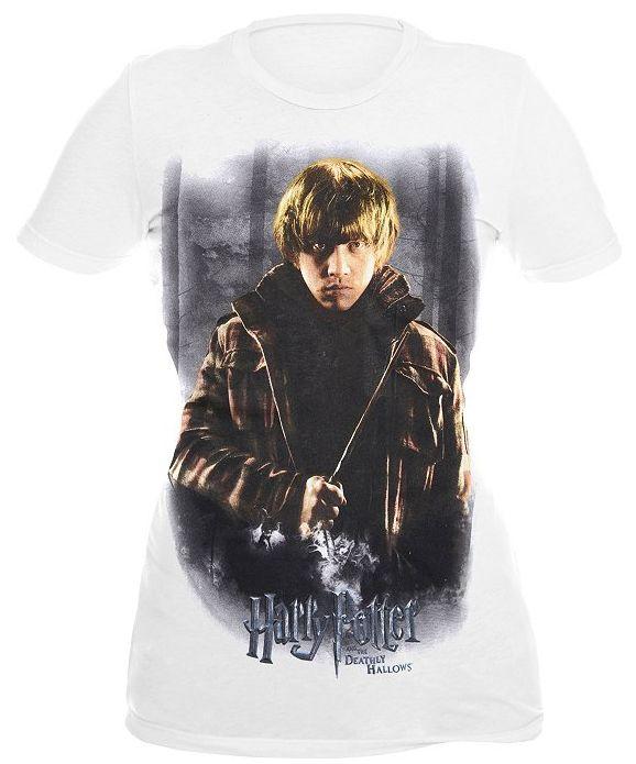 Harry Potter Camiseta 03