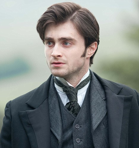Harry Potter Daniel Radcliffe 01