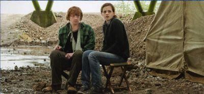 Harry Potter Film Wizardry Book 01