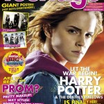 Harry Potter Teenage Magazine