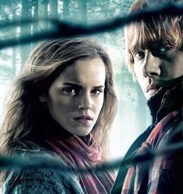 Harry Potter y las Reliquias de la Muerte - Duracion