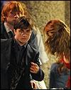 Harry Potter BlogHogwarts 1