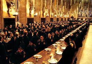 Harry Potter BlogHogwarts 10