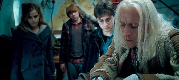 Harry Potter BlogHogwarts 3