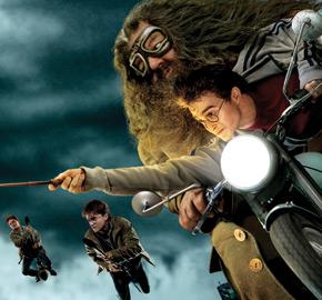 Harry Potter BlogHogwarts 9