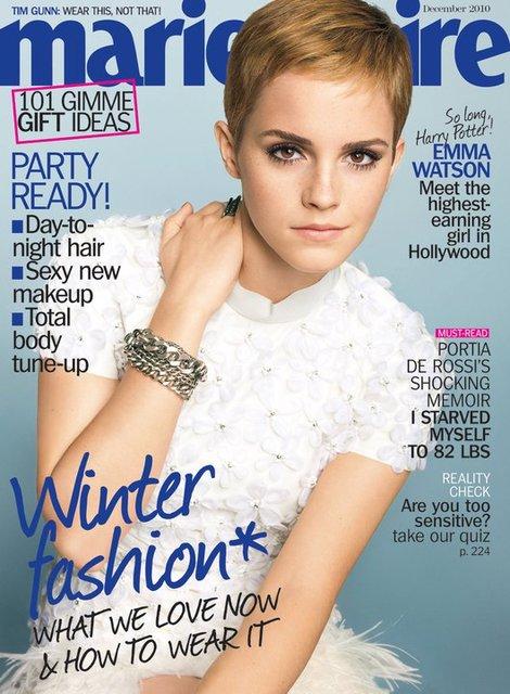 Harry Potter BlogHogwarts Emma Watson 01