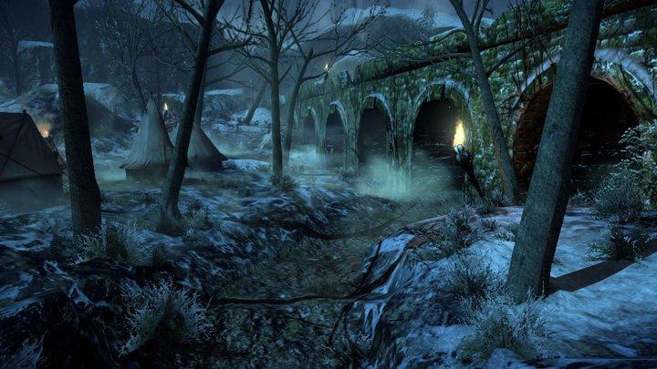 Harry Potter BlogHogwarts HP7 Parte I Videojuego 01