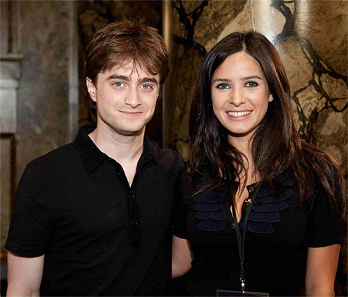 Harry Potter BlogHogwarts La Sexta