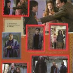 Harry Potter BlogHogwarts Panini 15