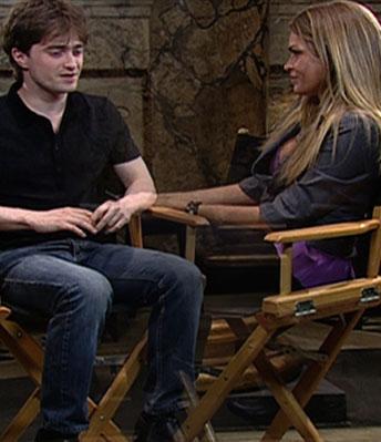 Harry Potter BlogHogwarts WB