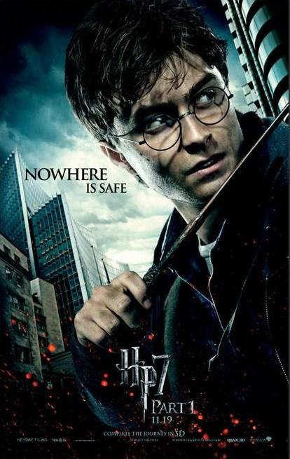 HarryPotterPoster