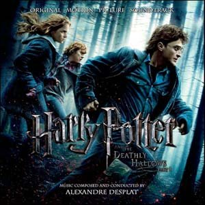 Harry Potter BlogHogwarts HP7 OST
