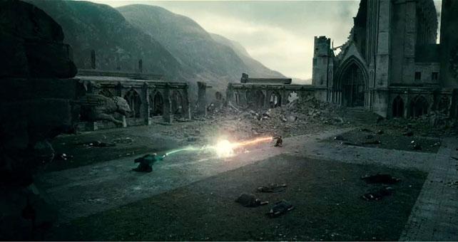 Daniel Radcliffe habla sobre la segunda parte de Harry Potter y las reliquias de la muerte Harry-Potter-BlogHogwarts-HP7-Parte-2