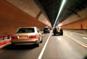 Harry Potter BlogHogwarts Mersey Tunnel