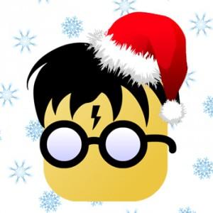 Harry Potter BlogHogwarts Navidad
