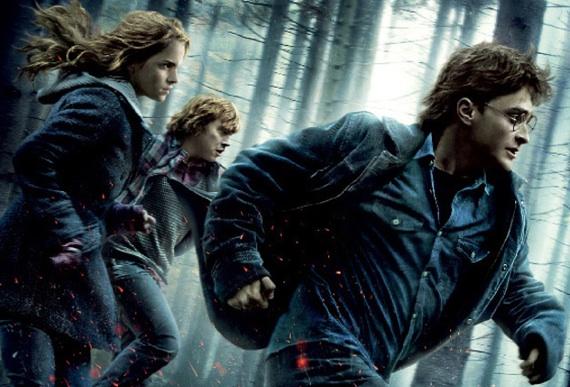 Harry Potter BlogHogwarts Resumen 2010