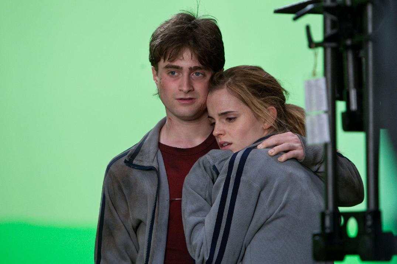 Harry Potter BlogHogwarts HP7 DDC