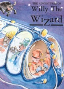 Harry Potter BlogHogwarts Willy el Brujo