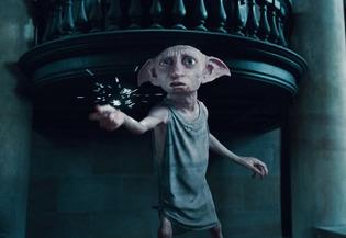 Harry Potter BlogHogwarts Dobby