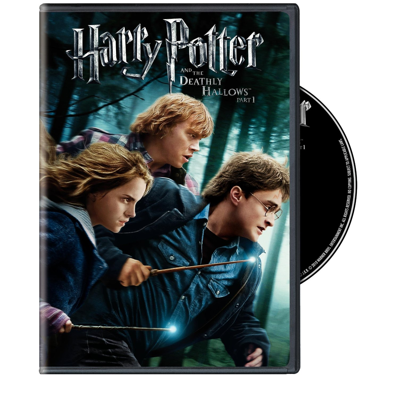 Harry Potter BlogHogwarts HP7 01