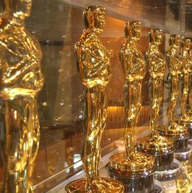 Harry Potter BlogHogwarts Oscar