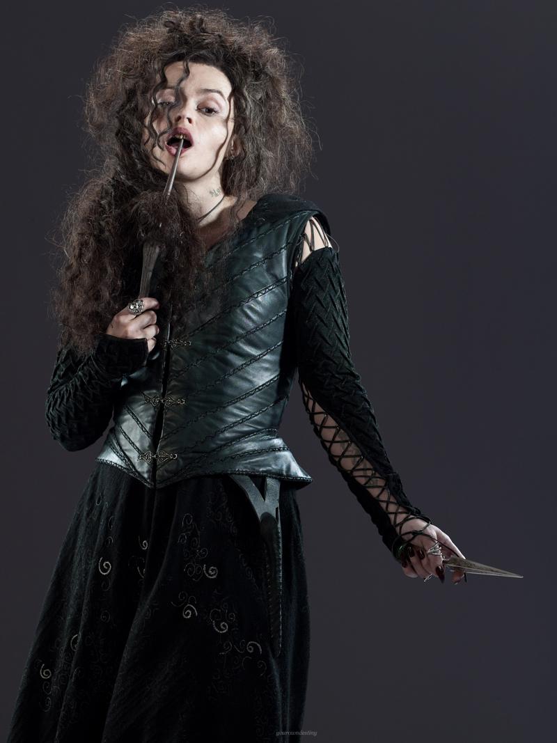 Harry Potter BlogHogwarts Bellatrix