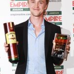 Jameson Empire Awards - Press Room