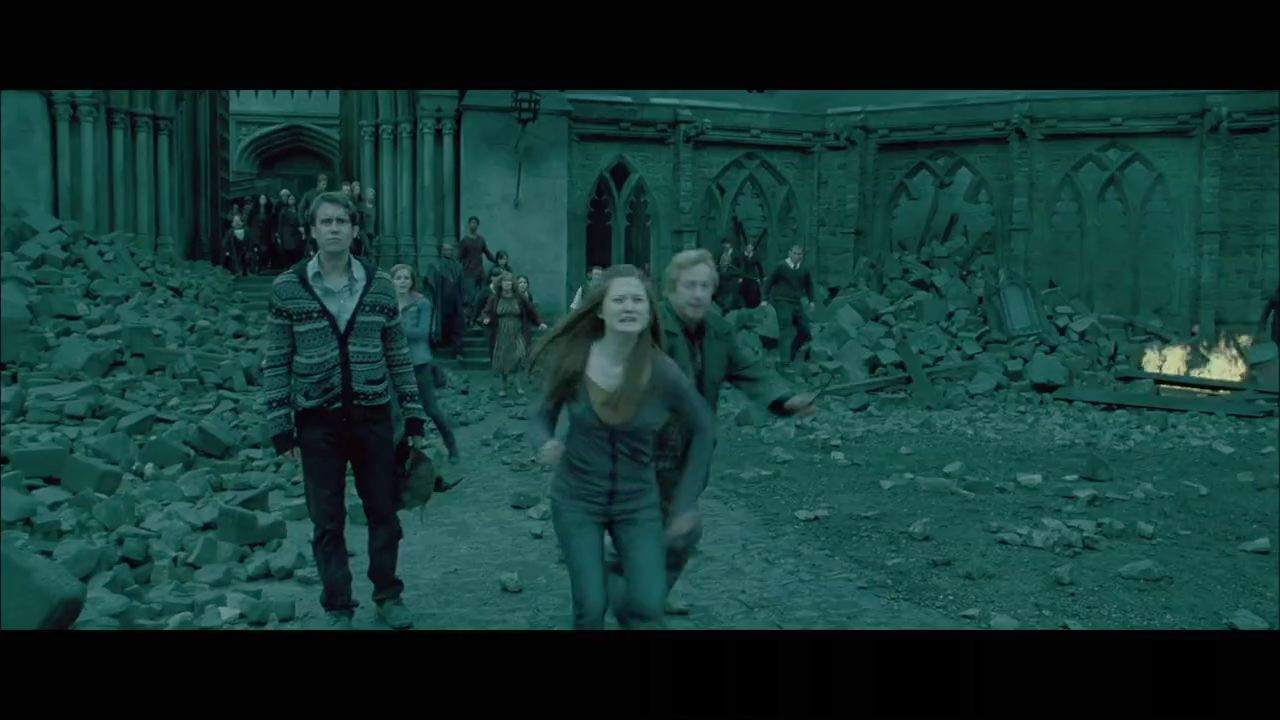 Harry Potter BlogHogwarts HP7 2 01