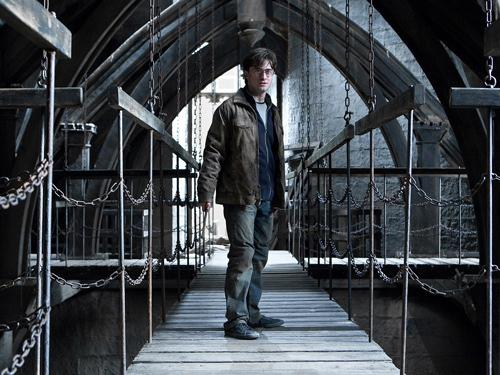 Harry Potter BlogHogwarts HP7 2
