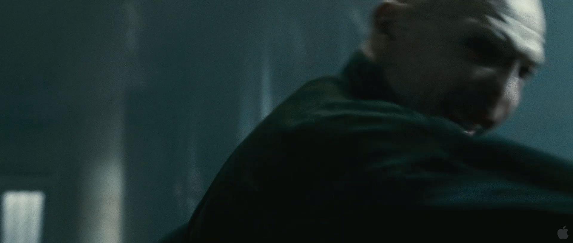 Harry Potter BlogHogwarts HP7 2 Trailer 09