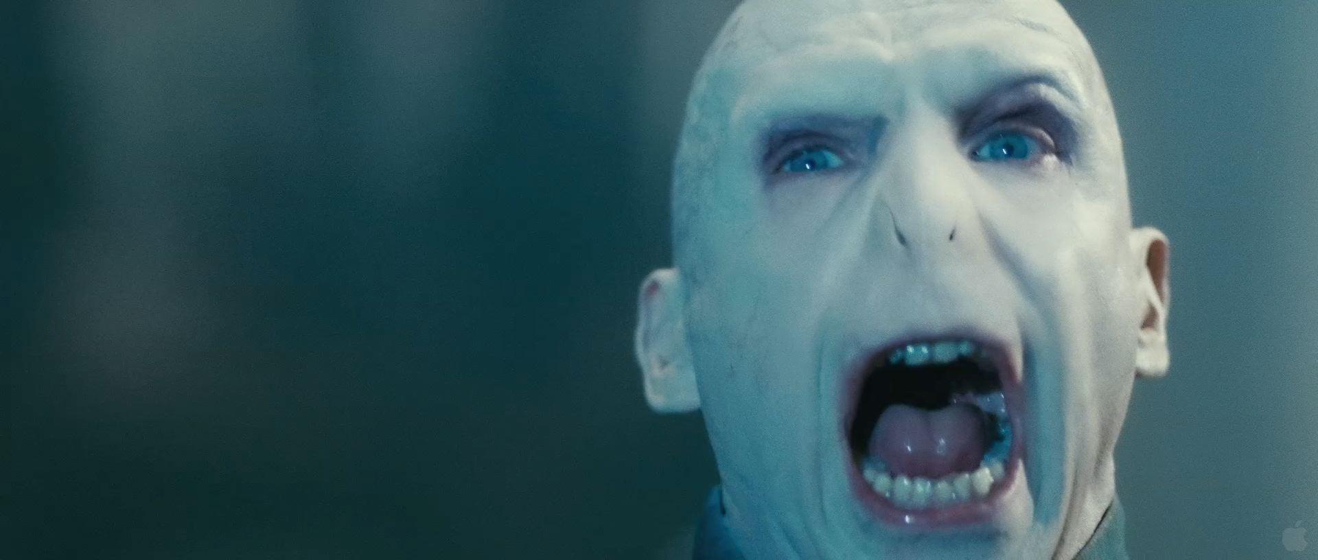 Harry Potter BlogHogwarts HP7 2 Trailer 13