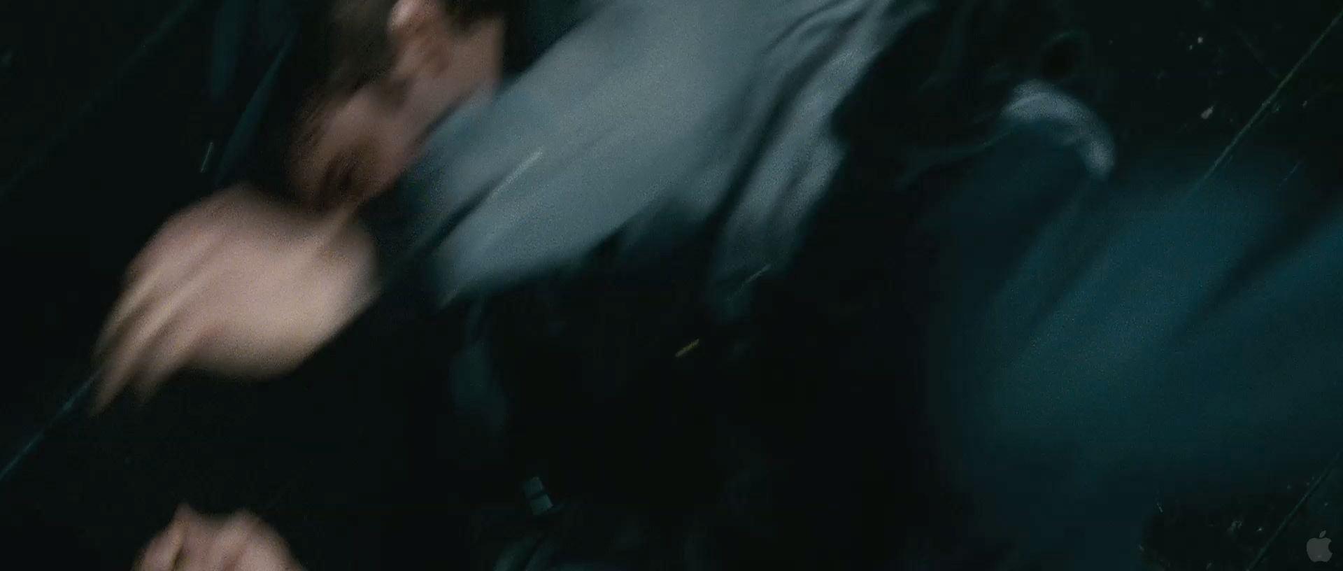 Harry Potter BlogHogwarts HP7 2 Trailer 14