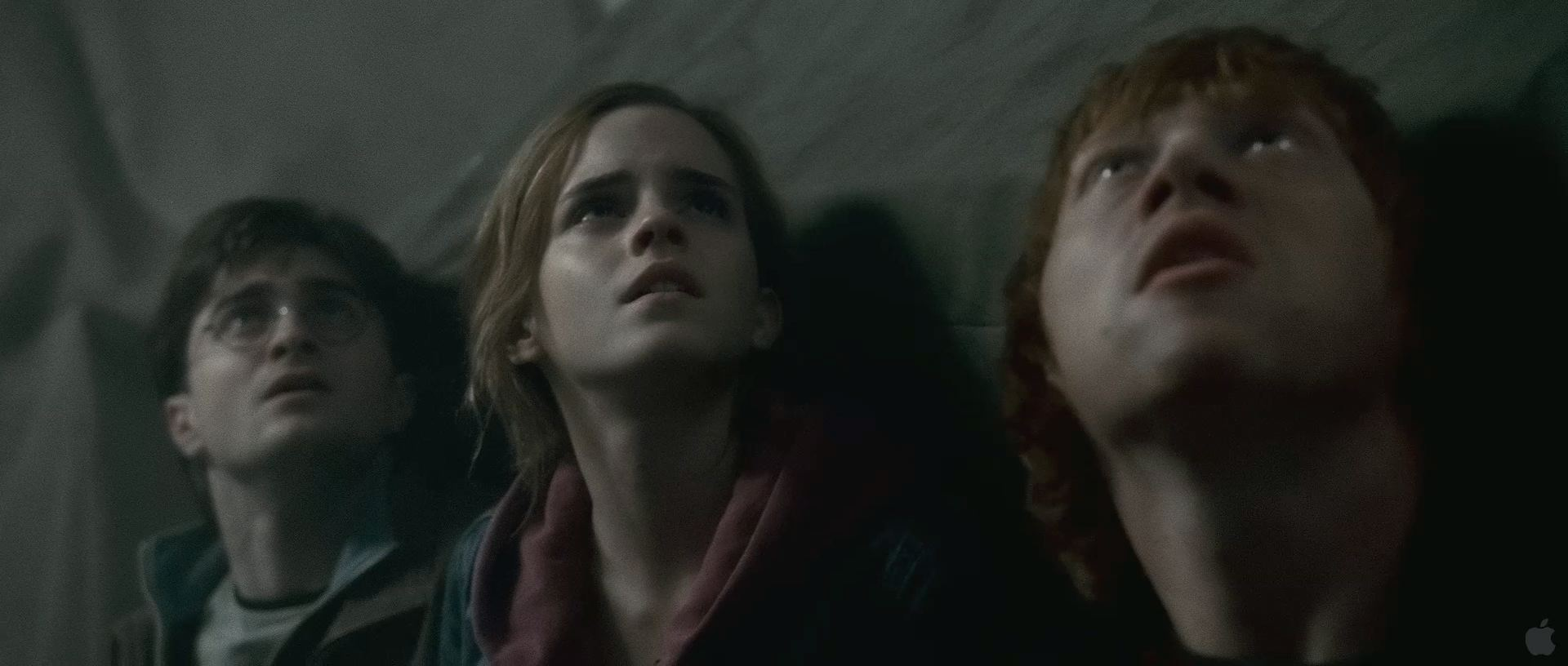 Harry Potter BlogHogwarts HP7 2 Trailer 19