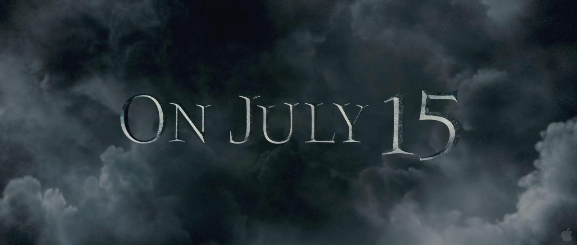 Harry Potter BlogHogwarts HP7 2 Trailer 25