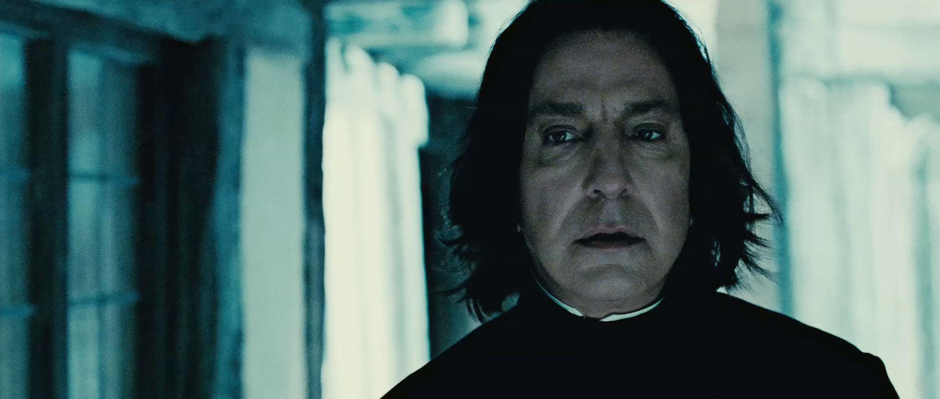 Harry Potter BlogHogwarts HP7 2 Trailer 31